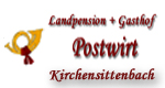 Landpension Postwirt